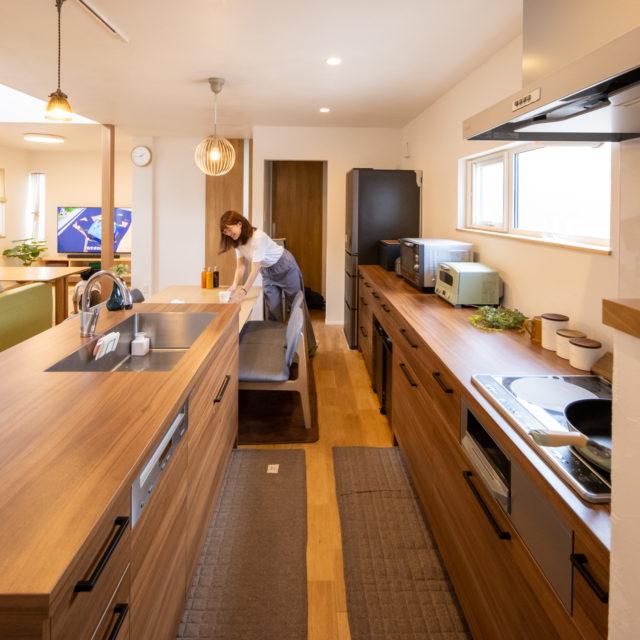 Cookinglike House